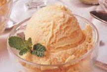 Ice Cream / by Dee Gongwer