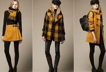 Winter's Coming! (Fashion) / by Maggie Russell Truitt
