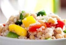 Clean Eating - Breakfasts & Snacks