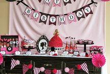 Birthday / by Tina Tuala Baptista