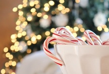 Christmas / The best gifts are tied with heartstrings ❤ / by Kimberly Rothman