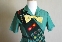 Girl Scout Style / by Girl Scouts Heart of Central CA