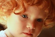 Children / by Evelyn Jensen