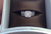 My Dream Wedding :) / by Samantha Williams