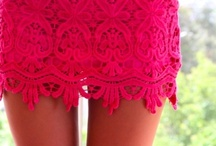 Give me LACE! / Everything LACE