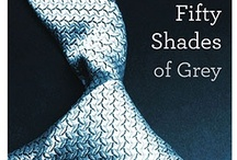 Fifty Shades<3 / by Alexis Hershberger