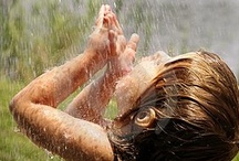 Rain.....Love it
