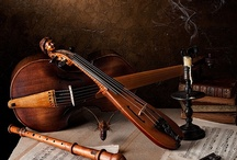 Music / by Evelyn Jensen