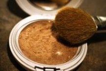 BEAUTY tricks / beauty salon, spa, healthy ideas