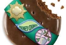 Cookies / by Girl Scouts Heart of Central CA