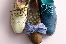 foot ornaments