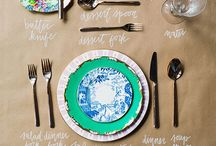 Hostess with the Mostess / by Maggie Russell Truitt