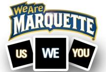 Marquette Snapshots