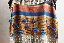 Textiles / Print, pattern, fabric, innovative.