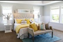 Beautiful Rooms-- Bedrooms / Beautiful bedroom ideas / by Kara Cook (Creations by Kara)