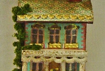 miniatures #2 / by Pamela Krasne