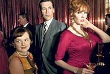 Mad Men Party / by Cheri Daniels