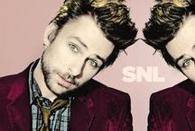 Mary Ellen Matthews SNL Photographer / Saturday Night Live Photographer's bumpers.