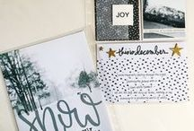 Inspiration :: Pocket Scrapbooking / Project Life: Taking the crap out of scrapbooking!