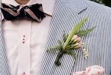 Fashion for Dudes / by Maggie Russell Truitt
