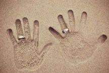 Brandi's Beach Wedding