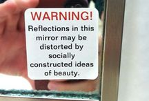 Body Image / by Maggie Russell Truitt