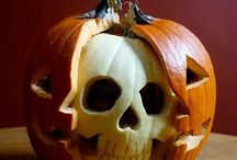Halloween Decorating / by Maggie Russell Truitt