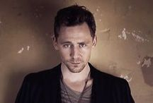 Hiddles / Yes, I am slightly obsessed with the actor Tom Hiddleston.