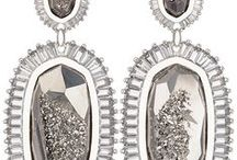 Jewels / by Caroline Norrid