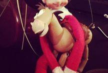 Christmas  / Holiday / by Loreal Davidson