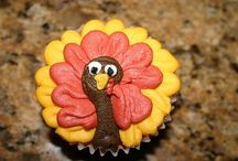 Thanksgiving / by Loreal Davidson