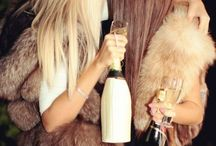 Party style, excellent... / by Maggie Russell Truitt