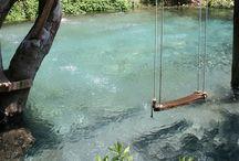 Columpios/Swings