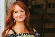 Ree Drummond Faves / by Dee Gongwer