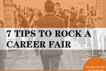 How to Prepare for a Career Fair / by ECU College of Business