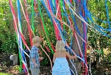 Outdoor Learning / Reggio inspired  / by Tori Naylor