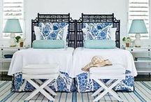 TWIN Beds / Guest room with two twin beds