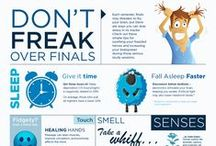 Pirate Finals / Tips and advice to help you study and prepare for your finals. Finals humor and entertainment.  / by ECU College of Business