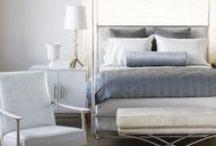 BEDROOMS ║ GUNTER & CO