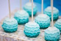 POP Cravings / pop cakes