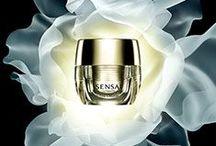 Sensai Crema / Serie de tratamiento antiedad para la piel  ¡La belleza a un click! ➡ http://www.beautyfusion.es/