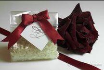 Festeggiare ricorrenze / Battesimo, comunione, cresima, matrimonio ma anche S. Valentino, festa del Papà... / by Dajana
