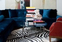 Decor / by Jenny Cassillo {Glam Up Revival}