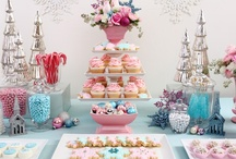 party ideas / by Tiffany Fuller