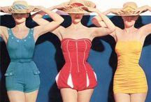 Vintage/Retro / Celebrating the good ol' days / by summer mitchell