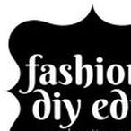 DIYable Fashion / DIY tips and inspiration for making it work