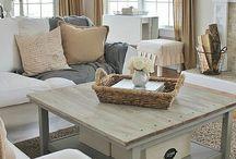 Home Ideas / by Katie Tilka
