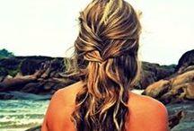 hair*makeup*nails / by Abby Shutzberg