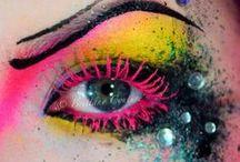 makeup wonders / by Paige Sandness