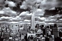 empire state of mind / by Abby Shutzberg